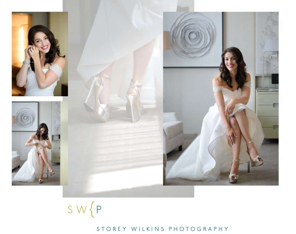 Four Seasons Hotel Wedding Album 06