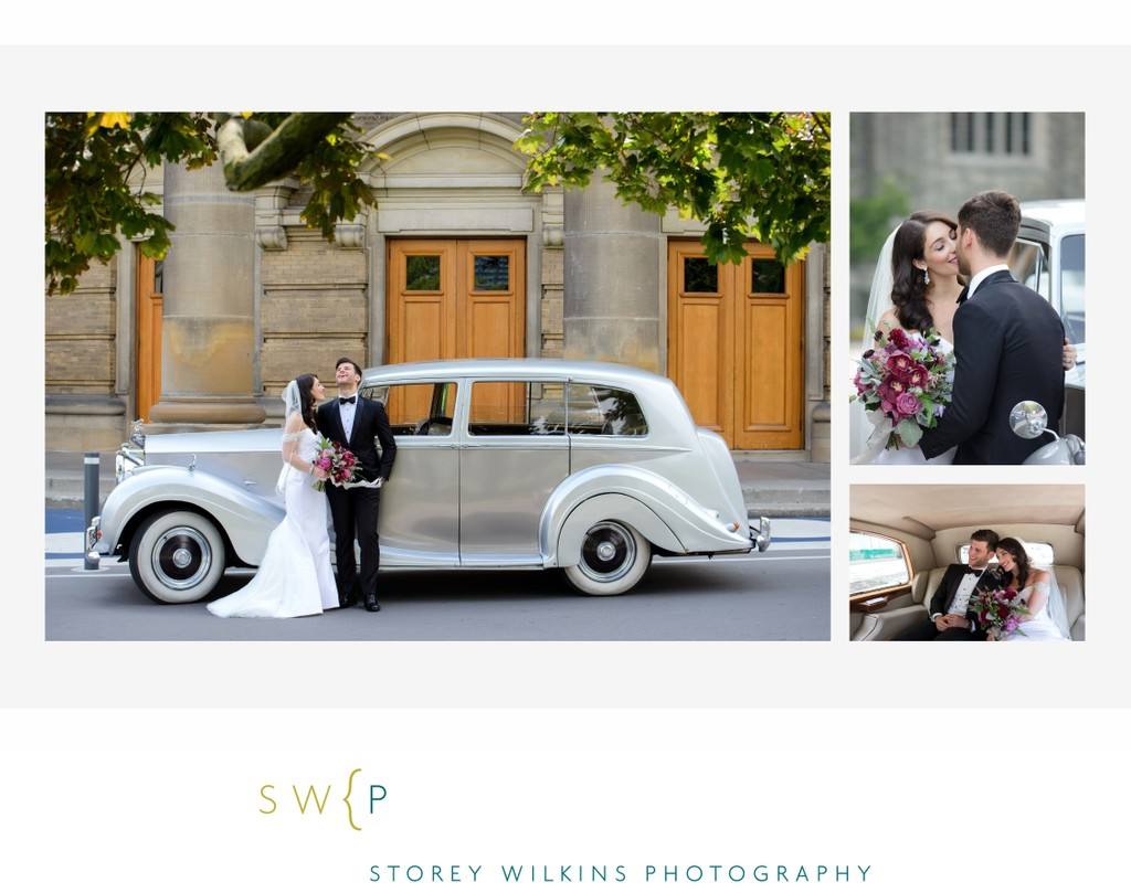 Four Seasons Hotel Wedding Album 16