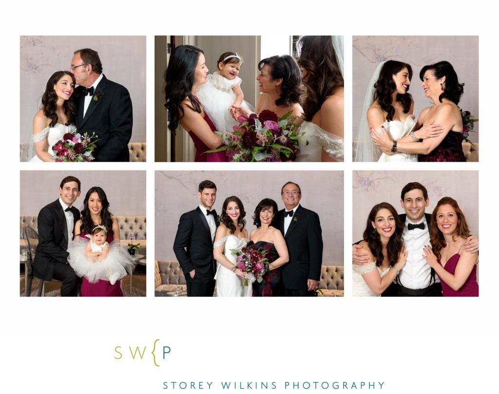 Four Seasons Hotel Wedding Album 18