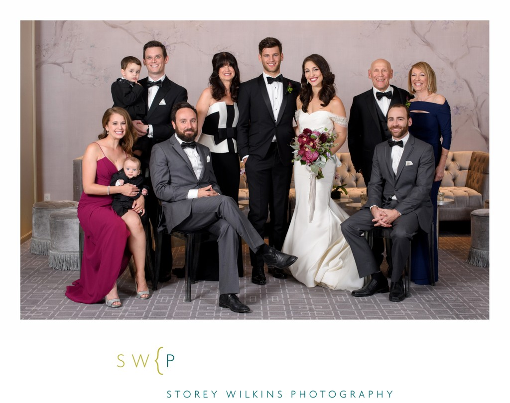 Four Seasons Hotel Wedding Album 19