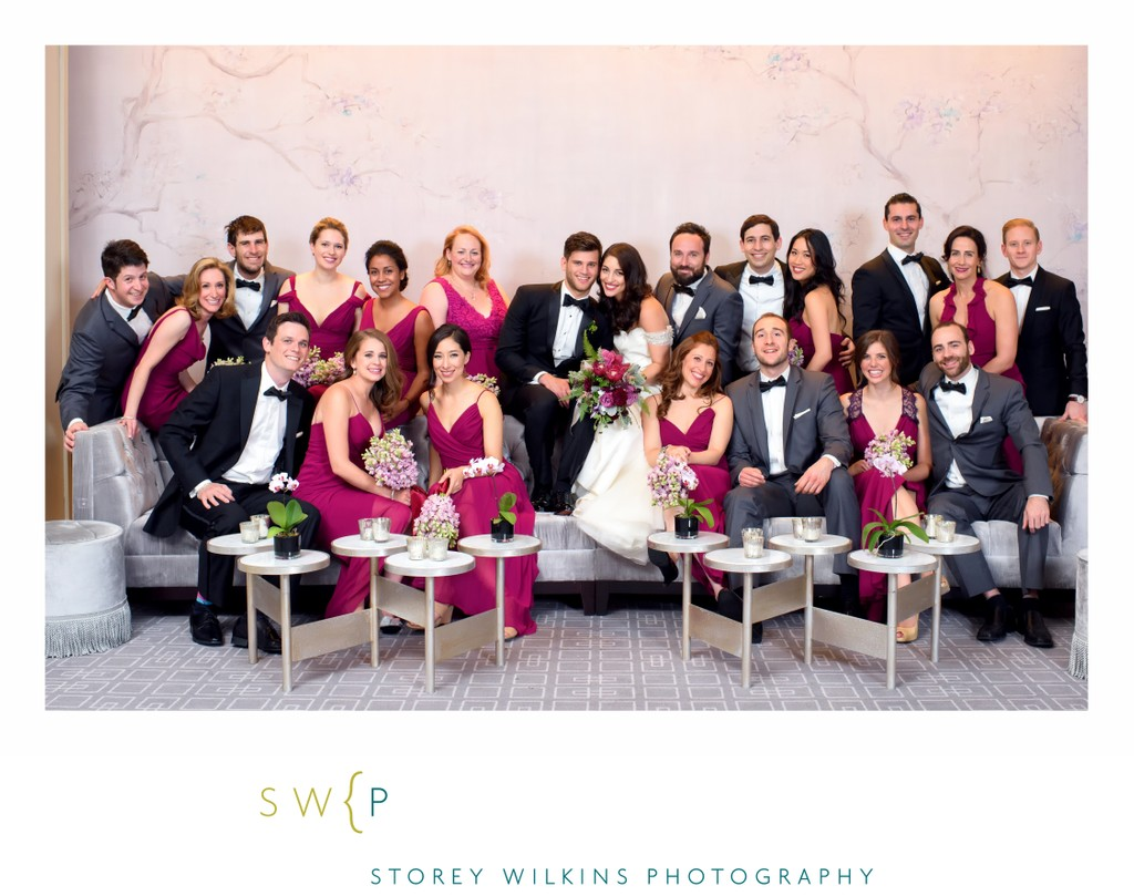 Four Seasons Hotel Wedding Album 22