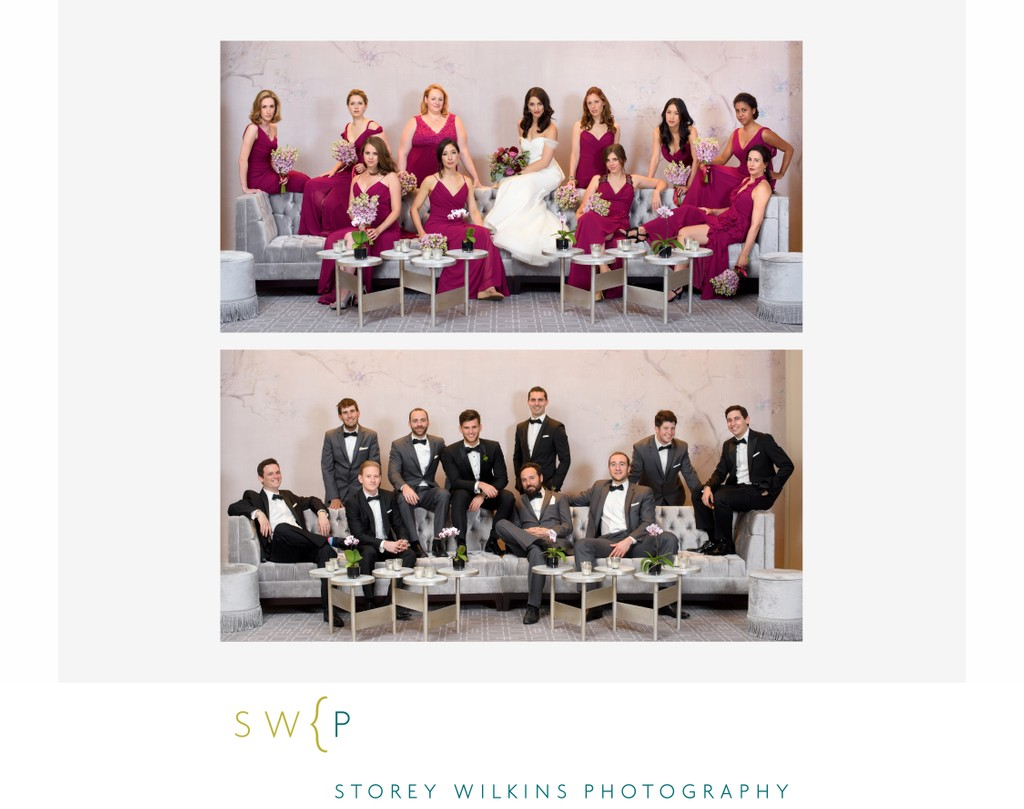 Four Seasons Hotel Wedding Album 23