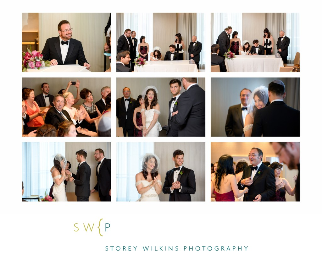 Four Seasons Hotel Wedding Album 26