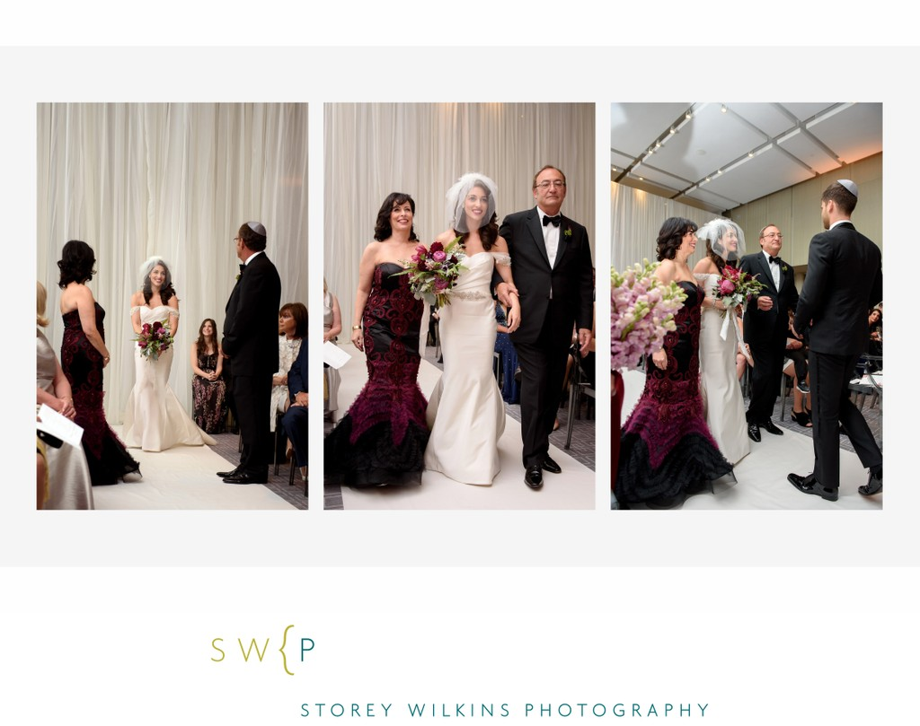 Four Seasons Hotel Wedding Album 28
