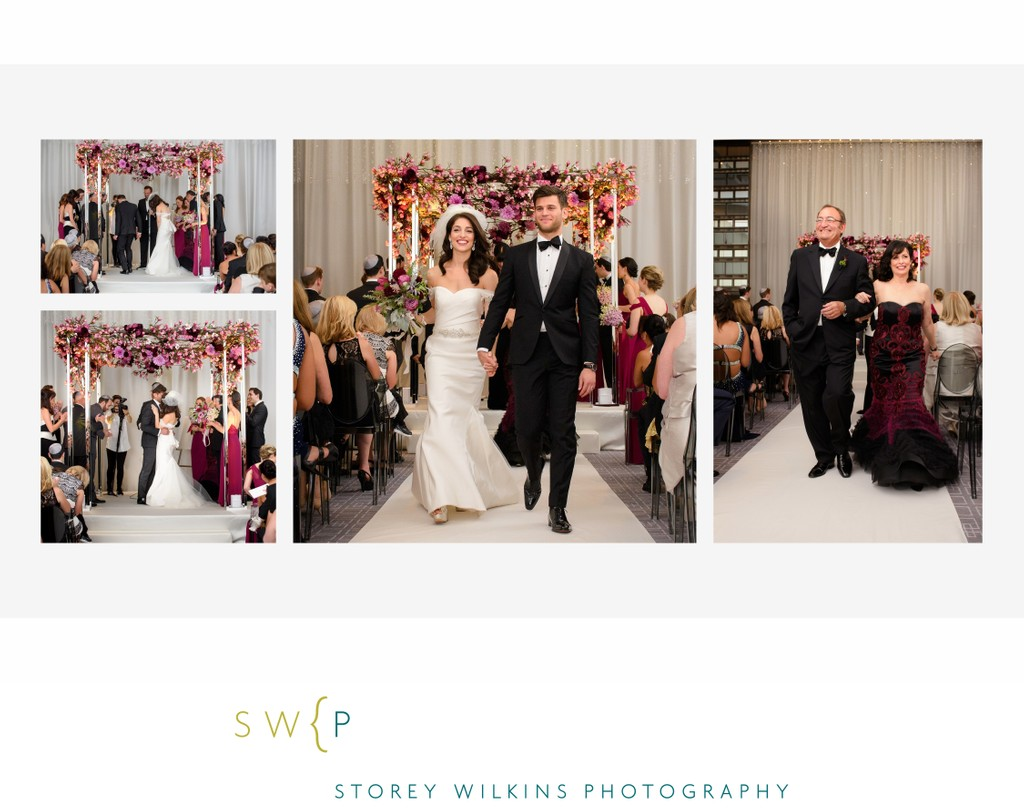 Four Seasons Hotel Wedding Album 31