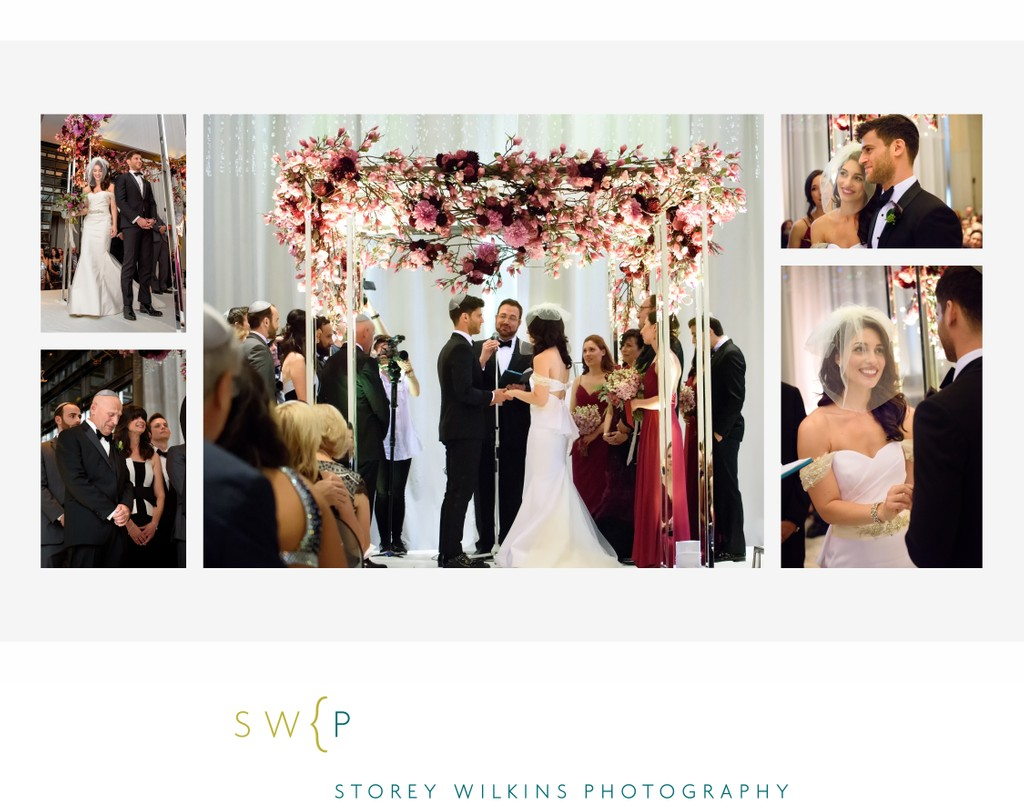 Four Seasons Hotel Wedding Album 29