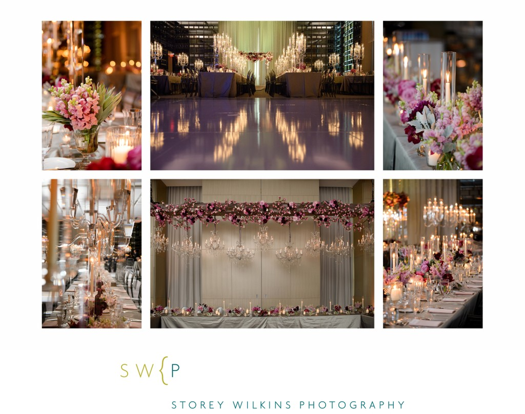 Four Seasons Hotel Wedding Album 33