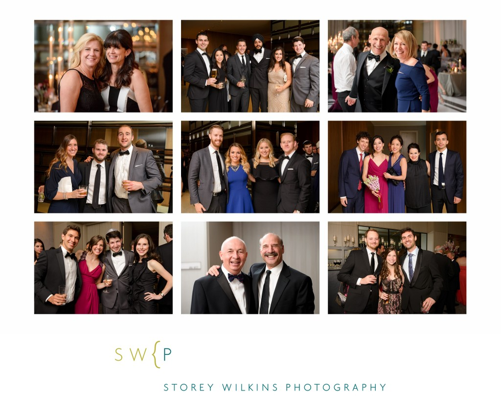 Four Seasons Hotel Wedding Album 32