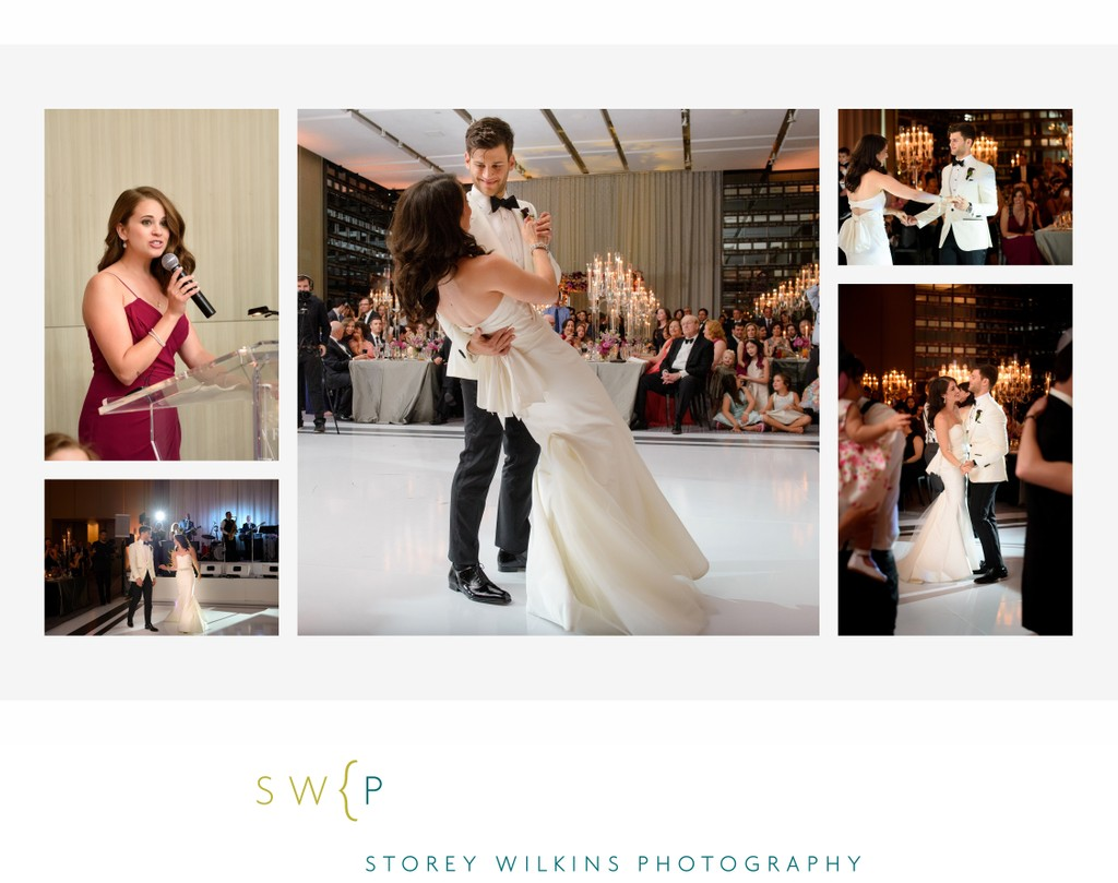 Four Seasons Hotel Wedding Album 35