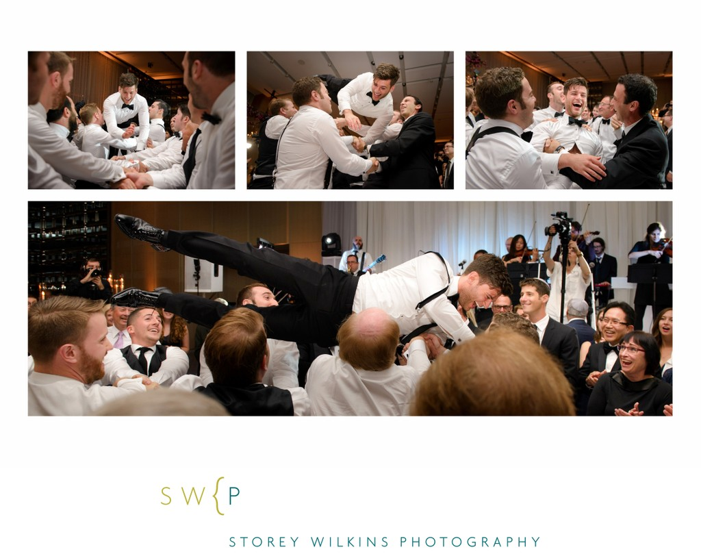 Four Seasons Hotel Wedding Album 39
