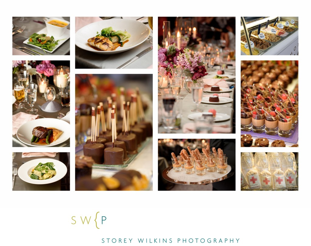 Four Seasons Hotel Wedding Album 42