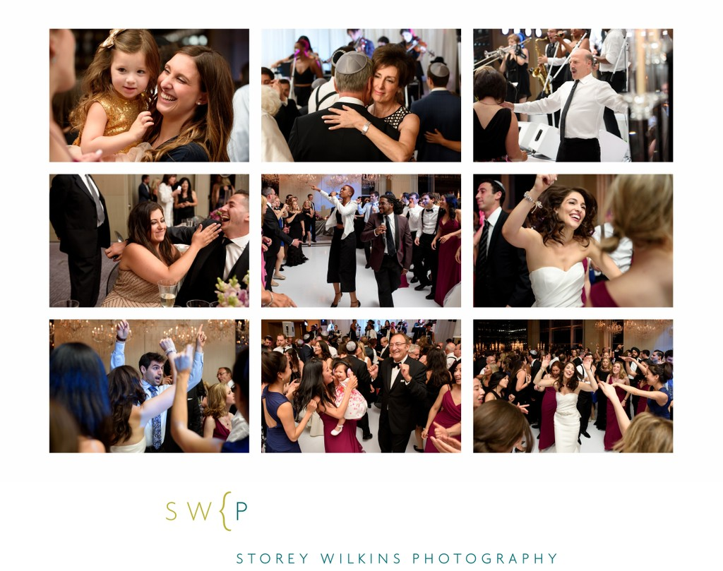 Four Seasons Hotel Wedding Album 45