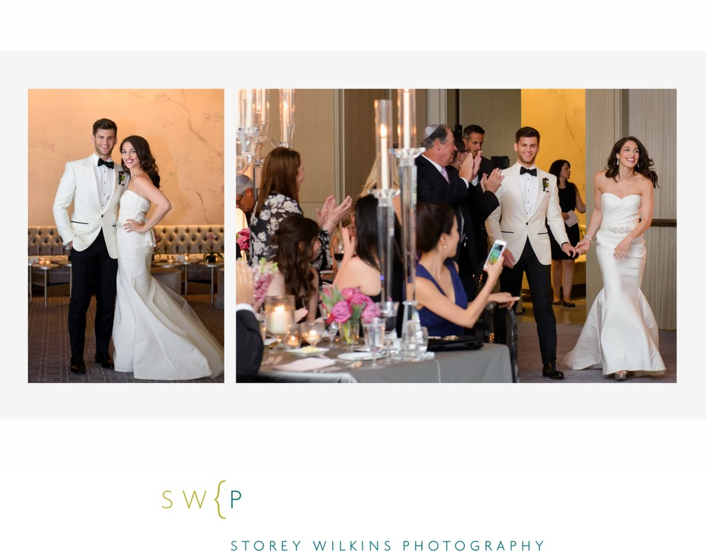 Four Seasons Hotel Wedding Album 34