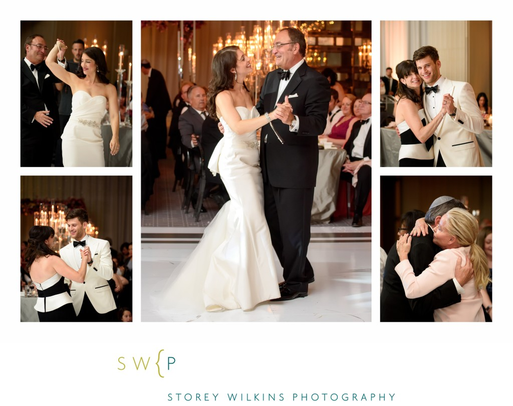 Four Seasons Hotel Wedding Album 44