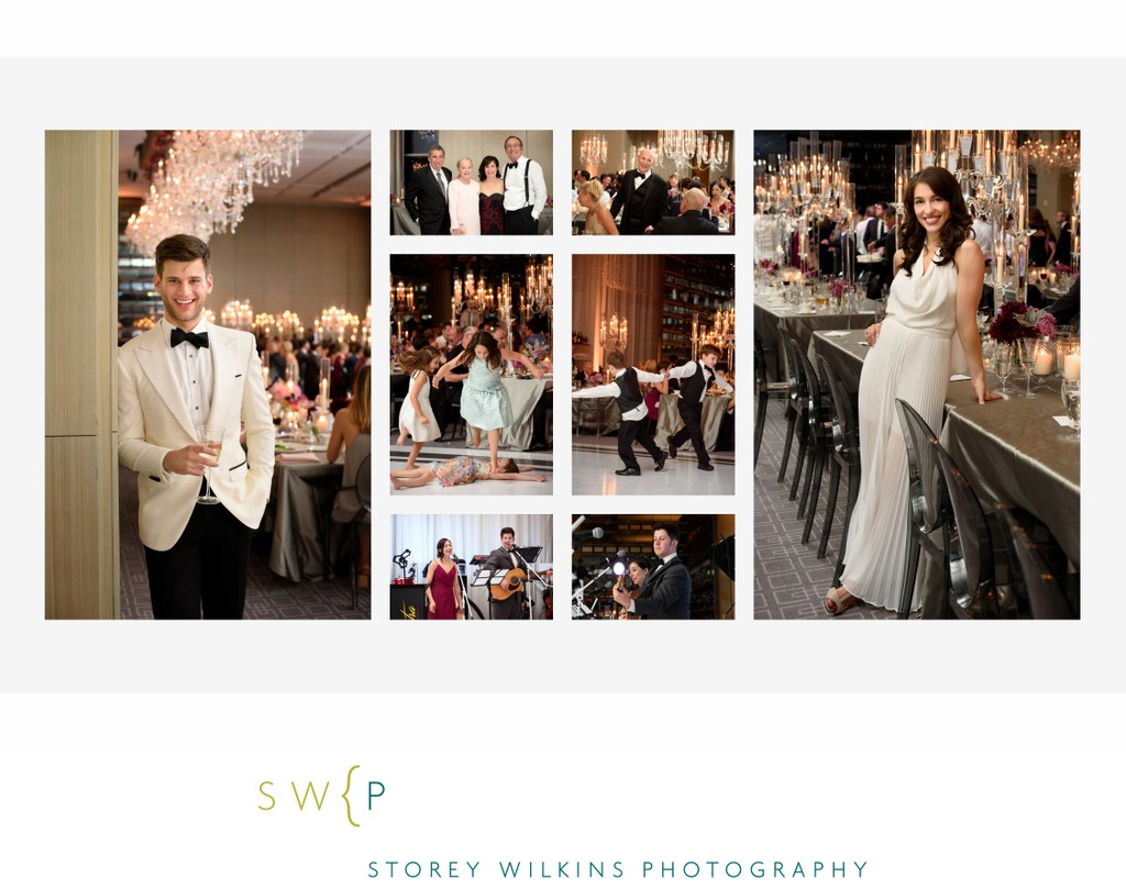 Four Seasons Hotel Wedding Album 43