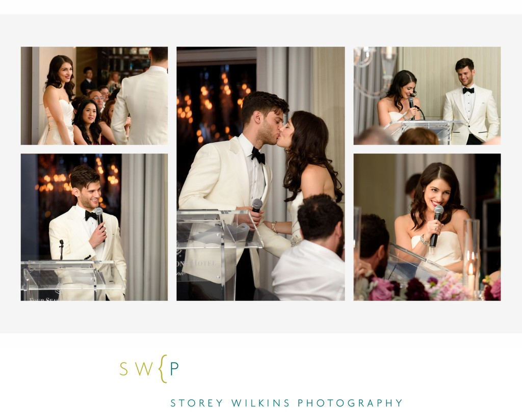Four Seasons Hotel Wedding Album 46