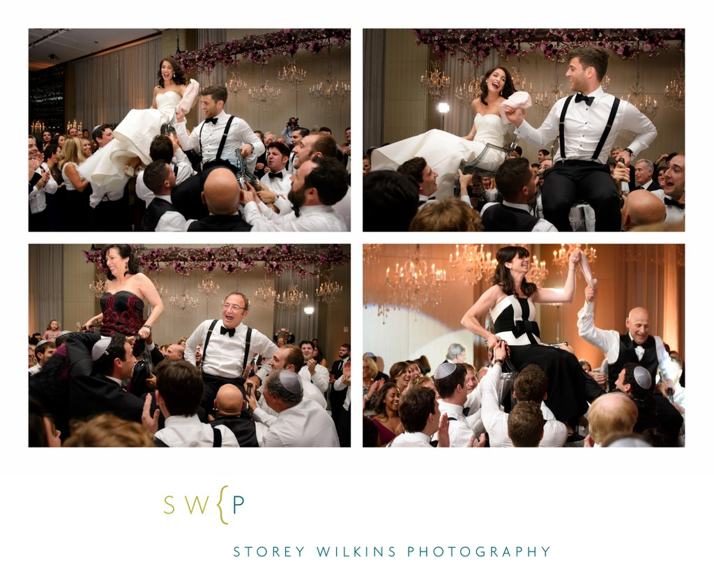 Four Seasons Hotel Wedding Album 36