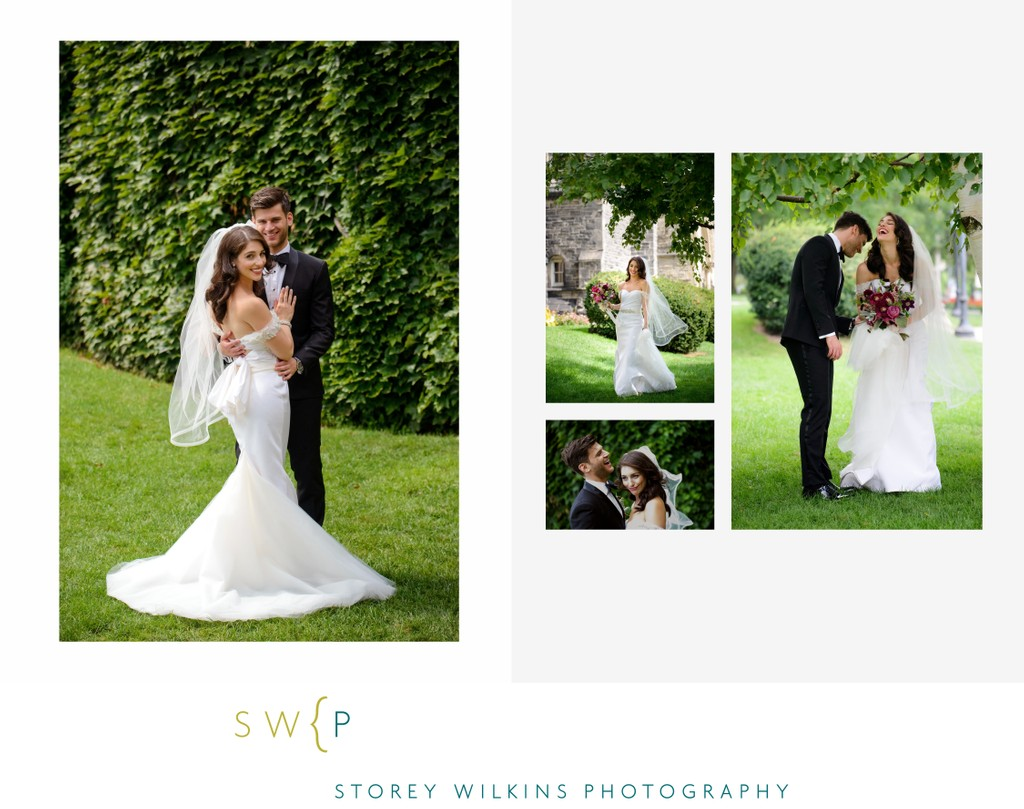 Four Seasons Hotel Wedding Album 14