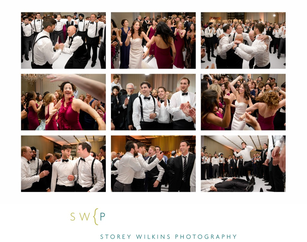Four Seasons Hotel Wedding Album 37
