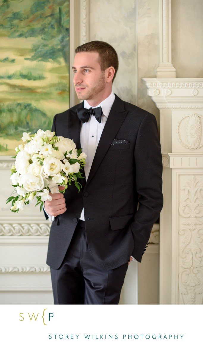 Wedluxe New Years Real Wedding