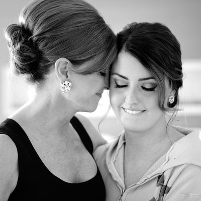 Toronto Wedding Photography Mother Daughter