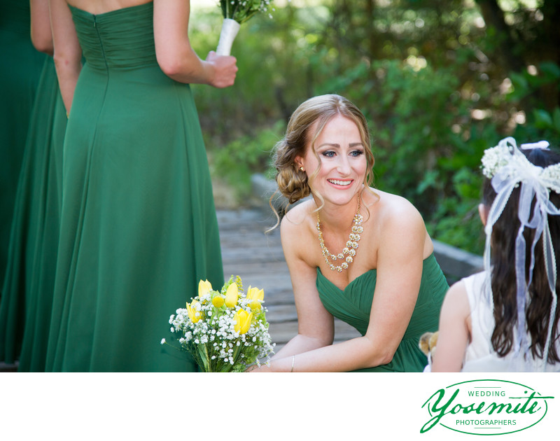 bridesmaids majestic yosemite hotel