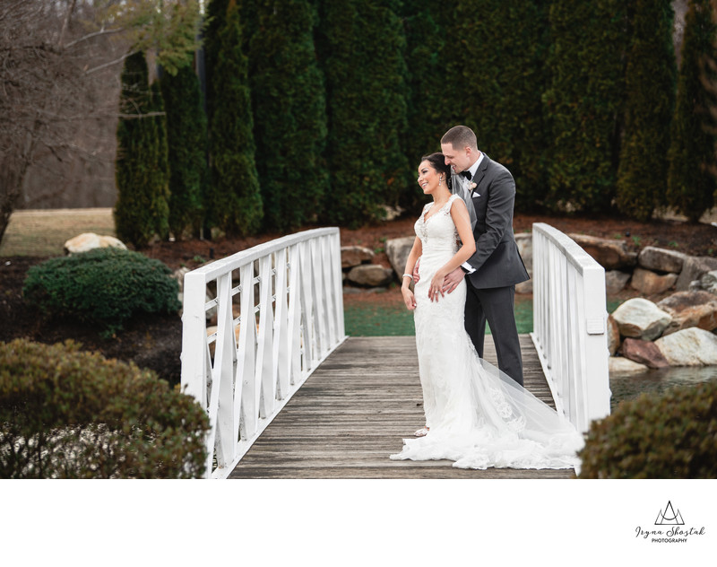 The Mansion on Main Street Wedding Photographer