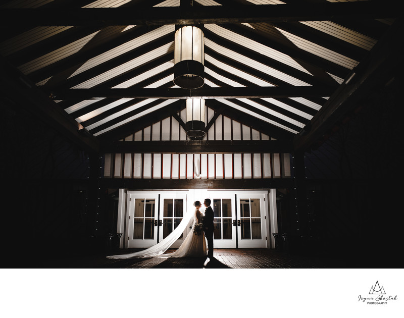 Top wedding photographer in Blue Bell