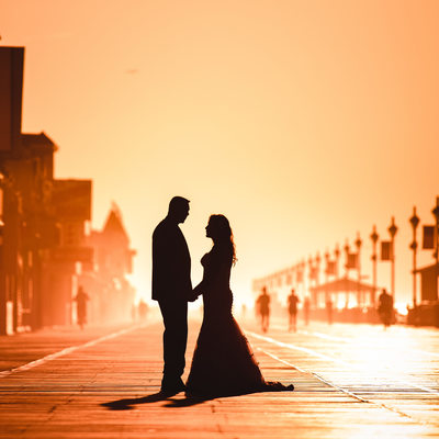 Ocean City Wedding Photography