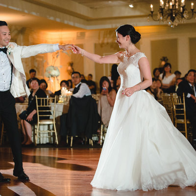 Best South Asian wedding photographer in New Jersey