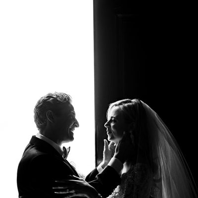 Oheka Castle Wedding Portraits