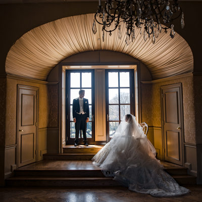 Oheka Castle Wedding Photography