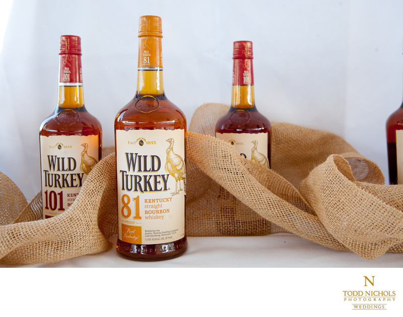 Bourbon Wild Turkey