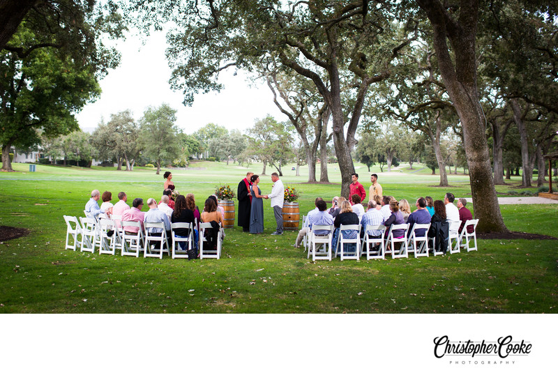 Silverado Resort Wedding Photographer