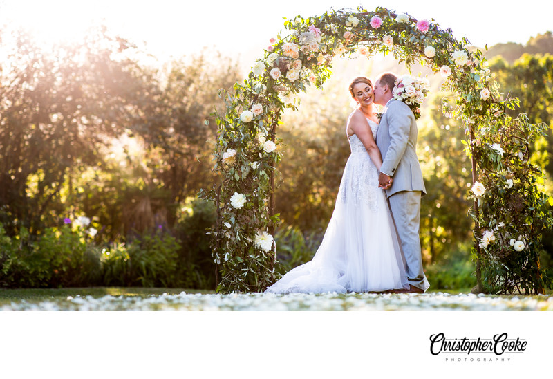Rancho Soquel Wedding