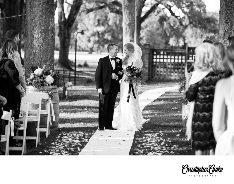 Napa Wedding Photographer Silverado Wedding