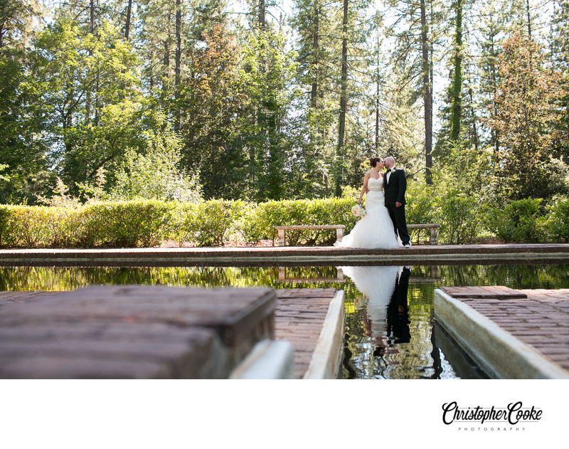 Photographer for Empire Mine Wedding