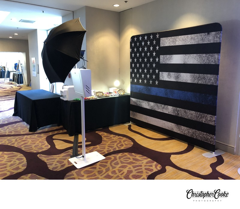 New Braunfels Photo Booth Rental