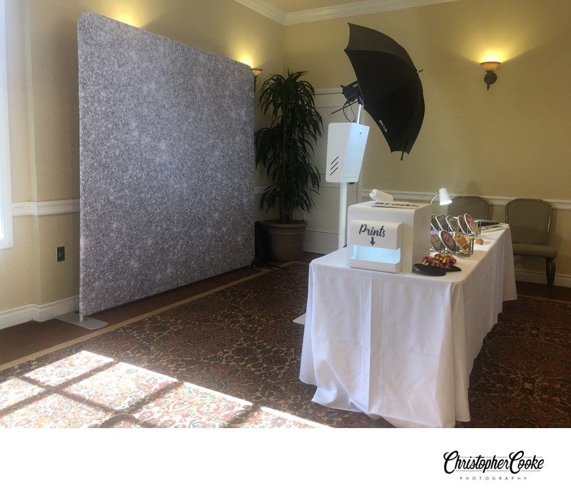 Photo Booth Rental in New Braunfels