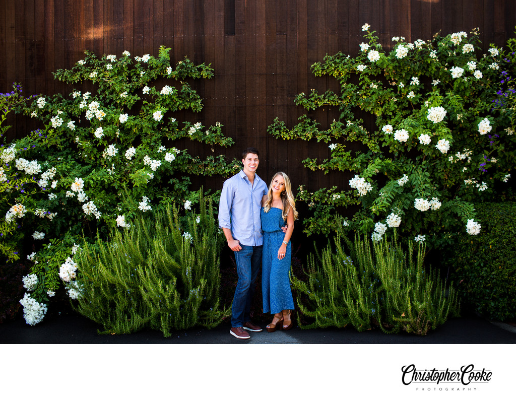 Napa Proposal Photographer