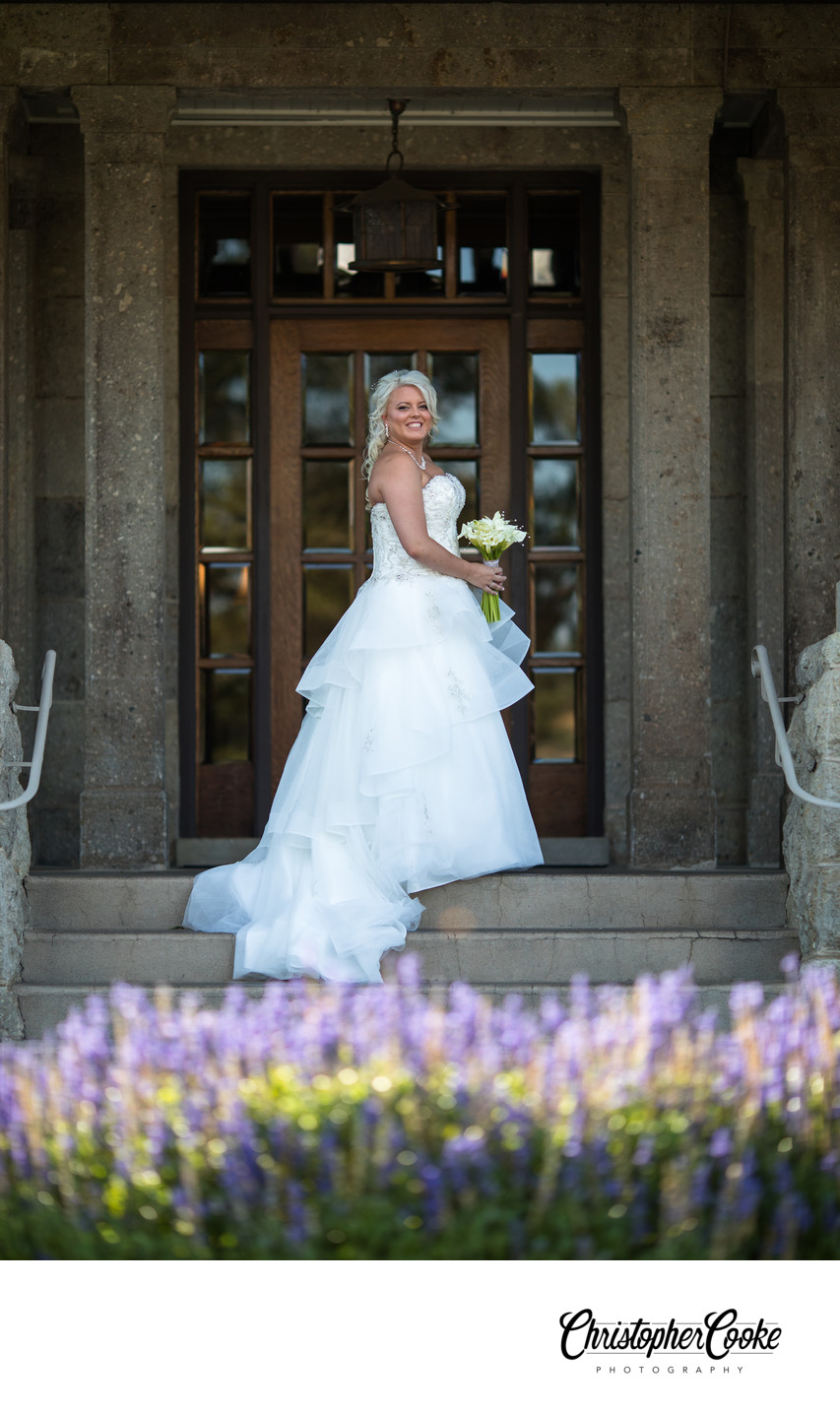Green Valley Country Club Wedding Photographer
