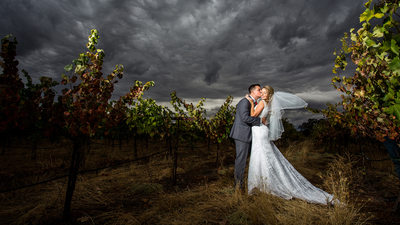 Sacramento Best Wedding Photographer