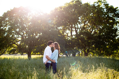 Briones Engagement Session