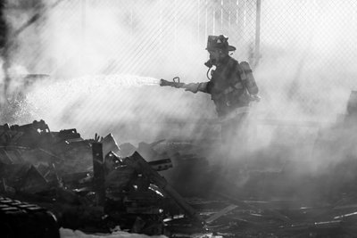 Fire Department Photography