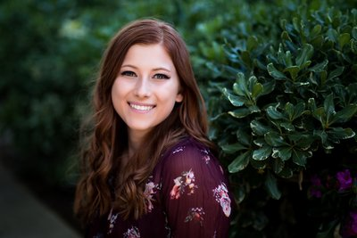 Vacaville Christian Senior Portraits