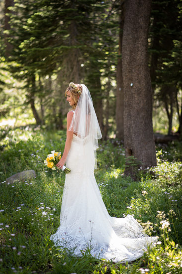 Truckee Wedding Photographer