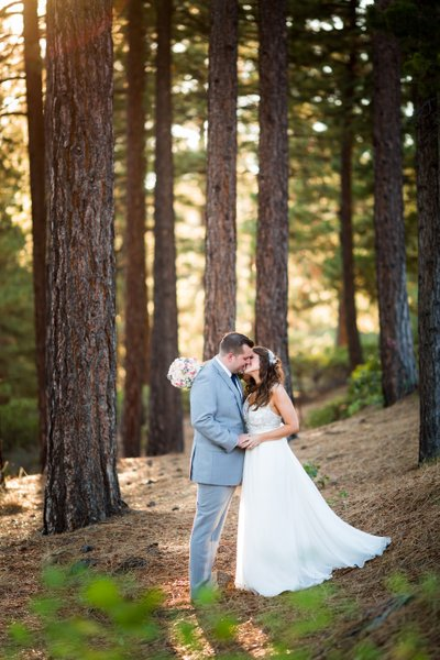 Lake Tahoe Destination Wedding Photographer