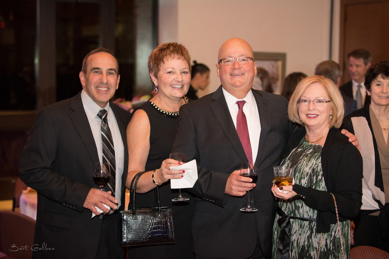 Glenview Corporate Event Photography by Bart Galbas