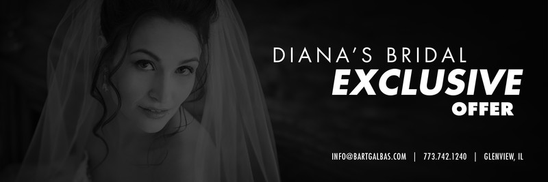 Diana's Bridal Wedding Dress Boutique Store