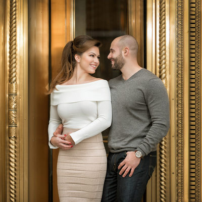 Wedding Photography Engagement Session